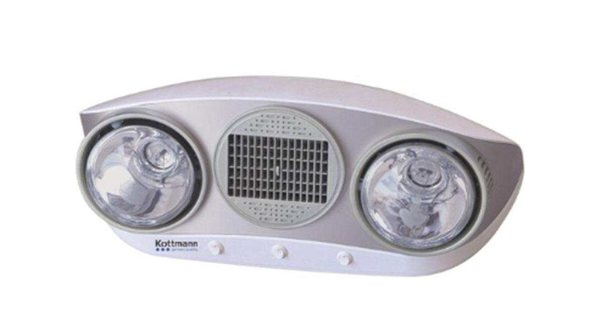 Đèn-sưởi-nhà-tắm-Kottmann-K2B-HW-S-2-bóng-bạc